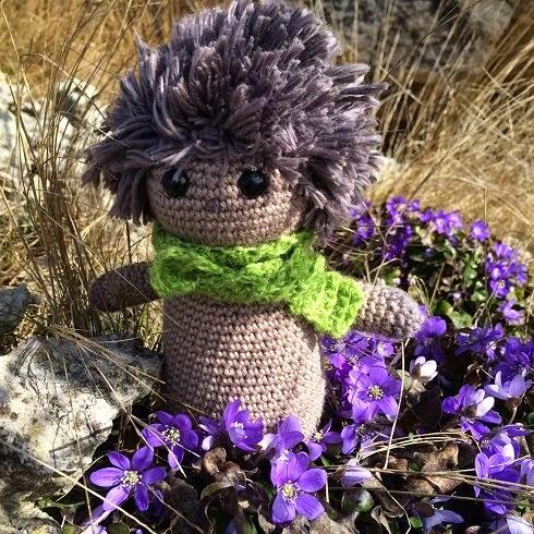 Hallå Våren!