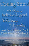 Legendary Christmas Tales