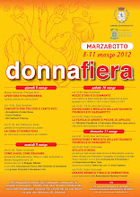 DONNA FIERA 2012 - Marzabotto 8-11 Marzo 2012