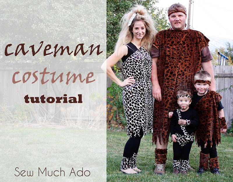 Caveman Dress Up Ideas : Moved permanently