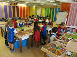 The Wonderful Artroom!