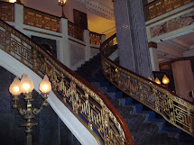 Louisville KY Seelbach Hotel Haunted