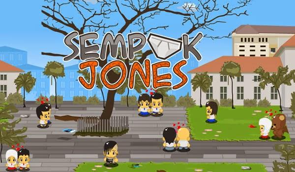 Sempak Jones