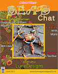 June 2013 Artisan Whimsy Bead Chat Magazine