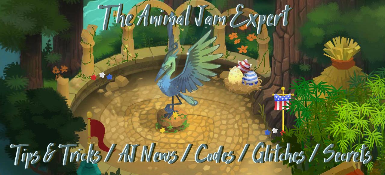 The Animal Jam Expert