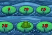 Kurbağa Zıpzıp Matematik