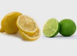 Cara memutihkan wajah secara alami dengan menggunakan dengan lemon