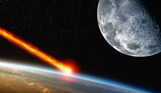 Отново ще идва края на света! Този път ще ни унищожава комета