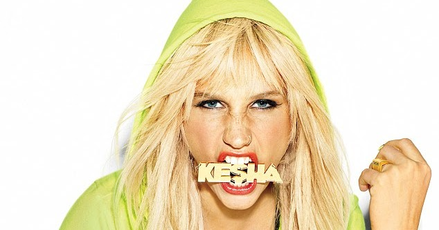 Kesha: I Work Hard On My Legs