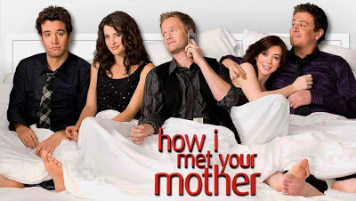 HIMYM and Enjoying Problematic Media