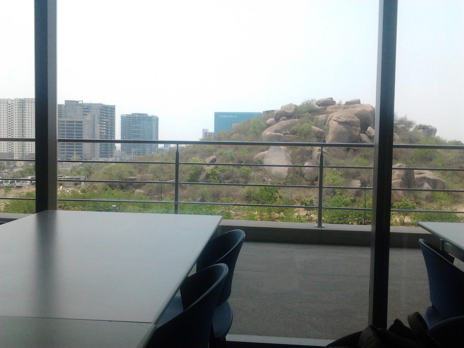 Microsoft India Office Hyderabad