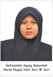 Setiausaha Agung Kehormat