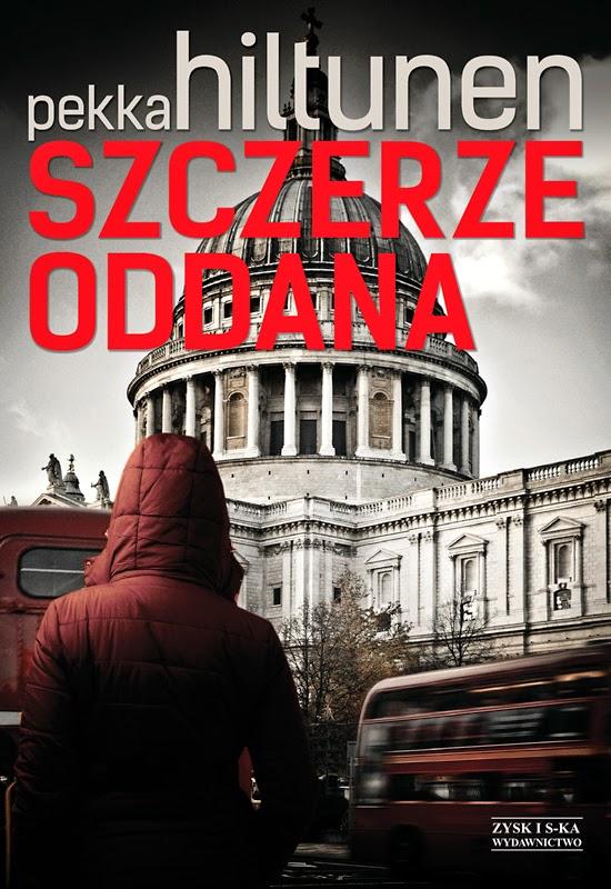 """Szczerze oddana"" – Pekka Hiltunen"
