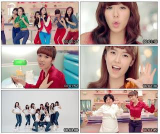 Girls' Generation (SNSD) Dancing Queen 1080p Free Download