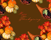 #2 Happy Thanksgiving Wallpaper