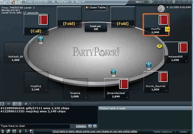 PartyPoker Table Theme & Cards Mods with Paint.NET