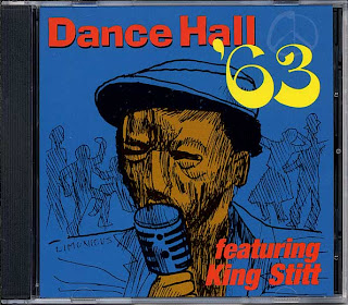King Stitt - Dance Hall \'63