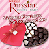Russian Cookie House: Valentine Heart Box