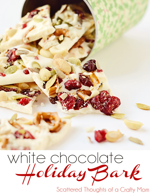 Almond Bark Candy Recipe