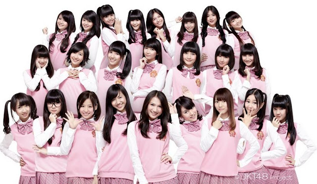 Profil Lengkap Member JKT48