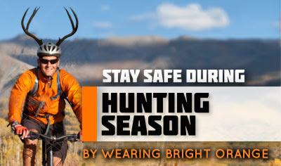 hunting safe