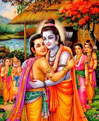 श्रीरामचरितमानस: श्रीराम का धरती मां से विनती की भरत के पैरों में पत्थर और  कांटा न लगे -