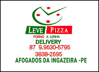 LEVE PIZZA RESTAURANTE E PIZZARIA