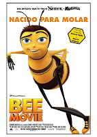 descargar JBee Movie: La historia de abeja gratis, Bee Movie: La historia de abeja online