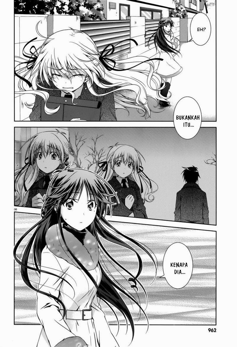 Komik iris zero 030 - chapter 30 31 Indonesia iris zero 030 - chapter 30 Terbaru 5|Baca Manga Komik Indonesia|