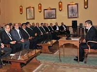 مورسي كيدا في الشعب المصري: لو استطعنا لبعثنا وجبات ساخنة لغزة !!