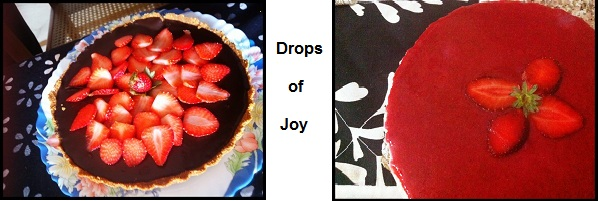 Drops of joy