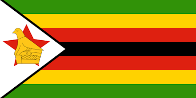 Download Zimbabwe Flag Free