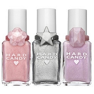 Hard Candy, Hard Candy nail polish, Hard Candy plastic rings around bottles, nails, nail polish, nail lacquer, nail varnish, #TBT, Throwback Thursday, 1990s beauty