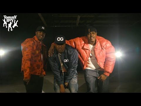 "Sheek Louch – ""What's On Your Mind"" f. Jadakiss & A$AP Ferg (Video)"