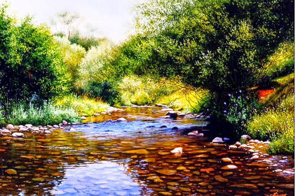 imagenes-de-paisajes-bonitos-al-oleo