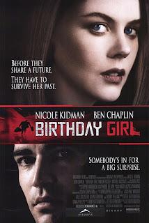 Ver Película Birthday Girl (Oscura Seduccion) Online Gratis (2001)
