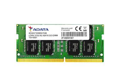 ADATA Premier DDR4 2133 SO-DIMM