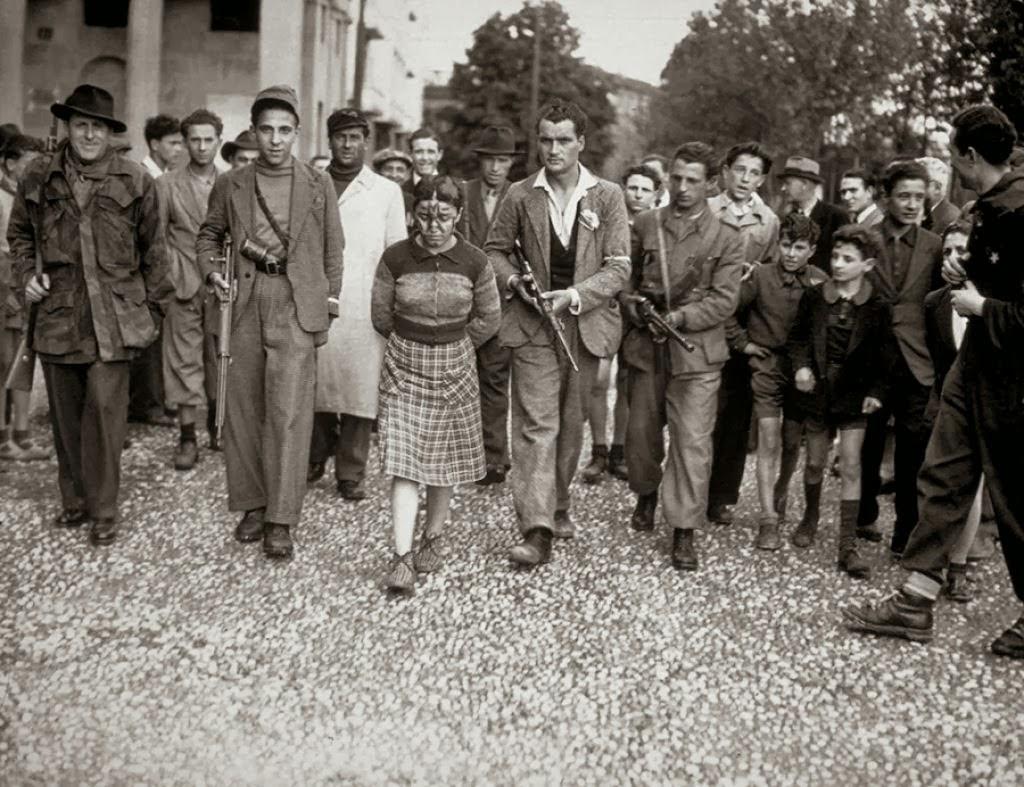 Сексуальные пытки нацистов 12 фотография