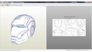 Download pepakura designer