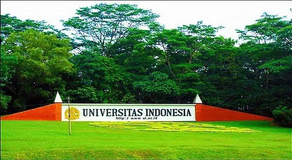Unioversitas indonesia