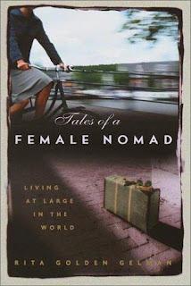 9 Tales%2Bof%2Ba%2BFemale%2BNomad%2Bby%2BRita%2BGolden%2BGelman 10 of the Most Inspiring Travel Books