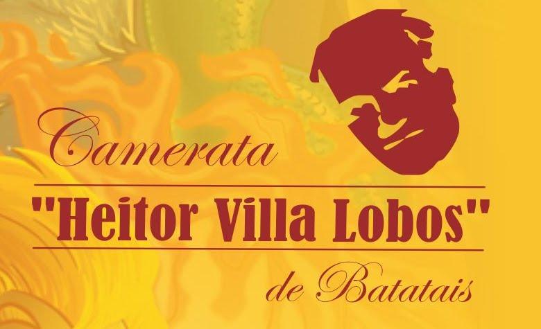 Camerata Heitor Villa Lobos de Batatais