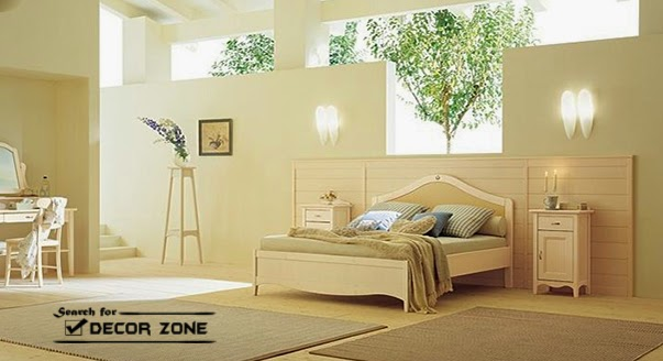 White And Wood Bedroom 15 wood bedroom furniture sets for inspiration
