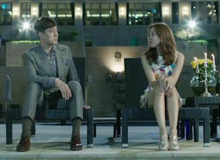 The Master's Sun Episode 8 Eng Sub