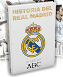 Historia Real Madrid - ABC