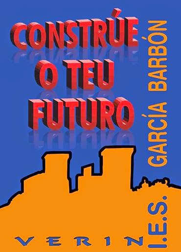 CONSTRÚE O TEU FUTURO