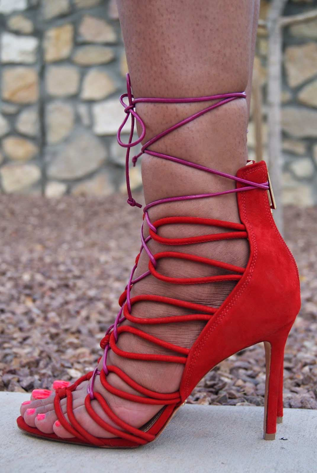 lace up heels, schutz shoes, allthingsslim,