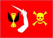 Bandera de Christopher Moody