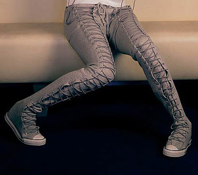 Creative Trousers and Cool Pants Designs (15) 23