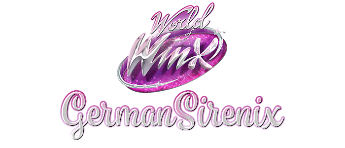 GermanSirenix - World Of Winx